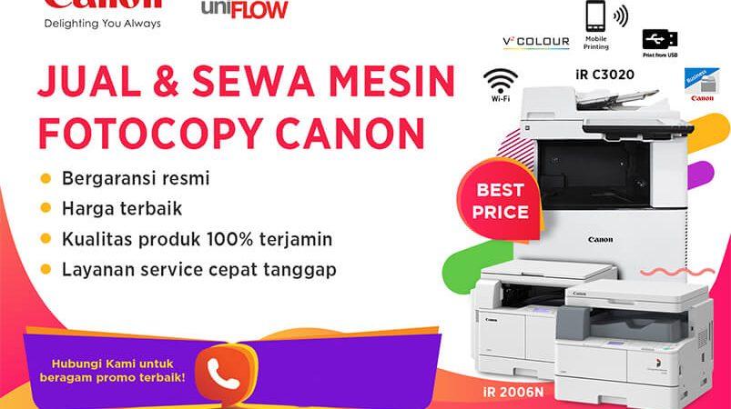 Jual mesin fotocopy karangpawitan karawang hub 085880665506