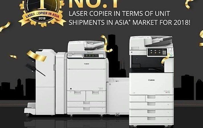 Vendor RESMI fotocopy CANON Hub 085880665506