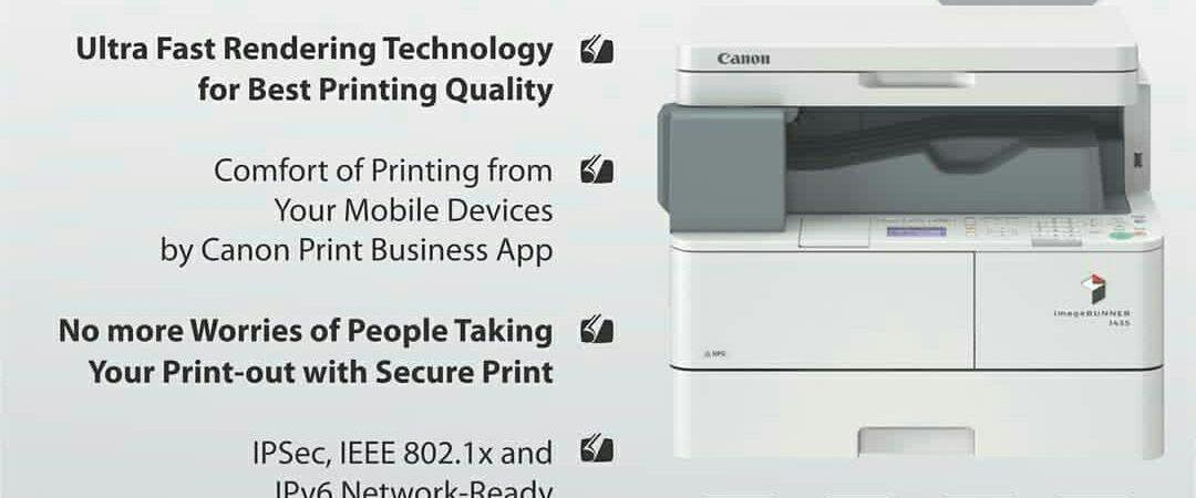 jual mesin fotocopy canon di pangkalan hub 085880665506