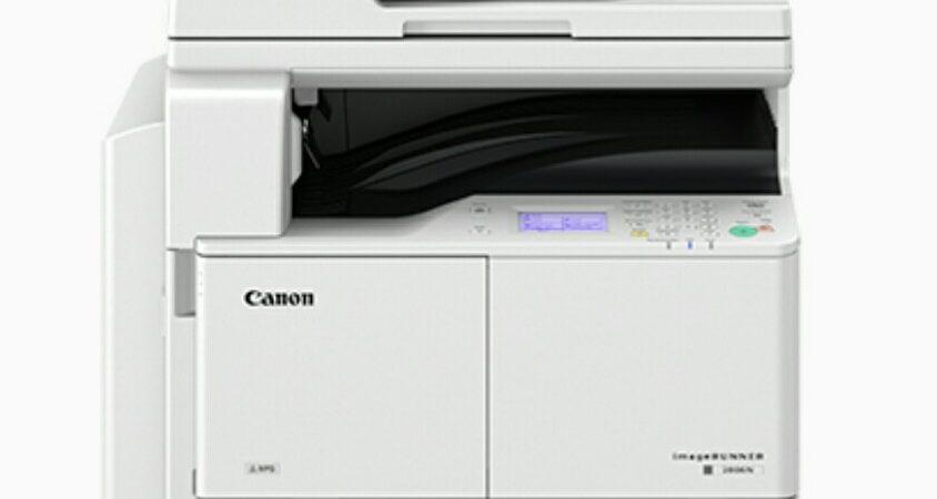 Harga Canon iR2006N tahun 2020