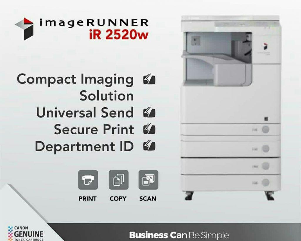 jual sewa mesin fotocopy grand taruma