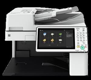 jual dan sewa mesin fotocopy canon iRAC3525i