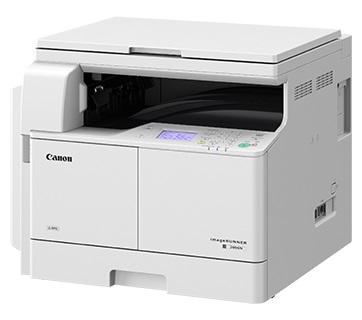 Spesifikasi Canon iR2206