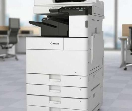 Tips Merawat Mesin Fotocopy