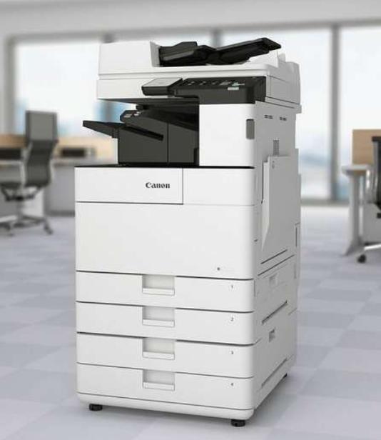 Cara memilih mesin fotocopy