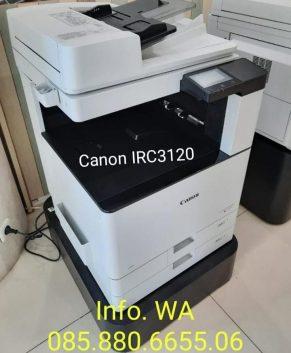 Canon iR C3120