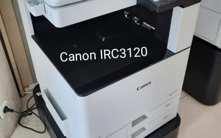 Harga Canon iRC3120 tahun 2021