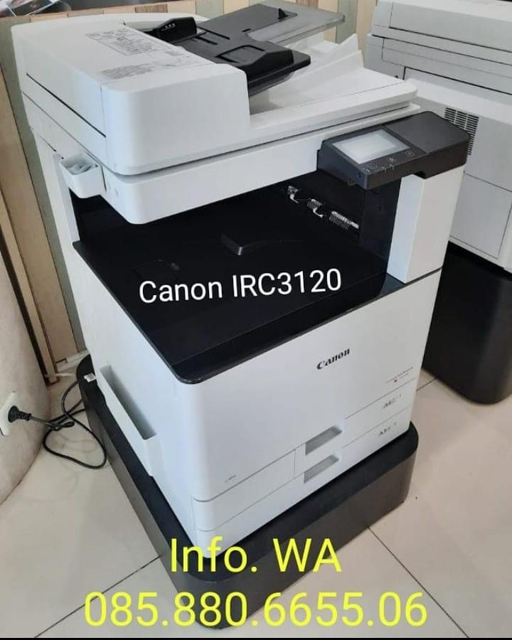Harga canon iR C3120