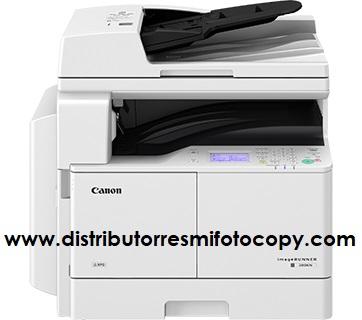 mesin fotocopy terbaru