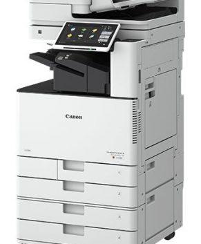 Canon iR-ADV DX C3725i