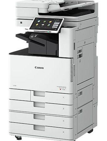 Spesifikasi Canon iR-ADV DX C3720i