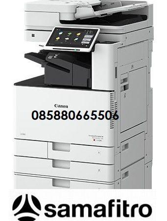 Mesin Fotocopy Canon Terbaru