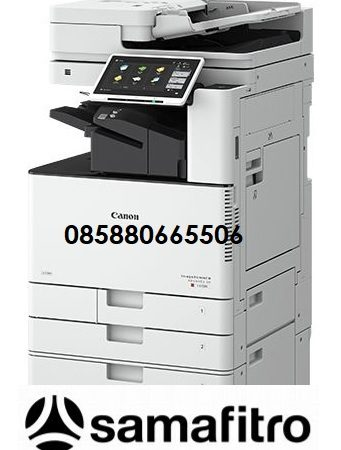 Jual mesin fotokopi otista jakarta hub 085880665506