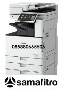 Canon iR ADV DX C3720i, speed 20ppm, 2 tray, Dadf, A3