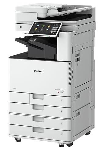 Spesifikasi Canon iRA DX C3720i