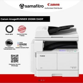 Canon IR2006N