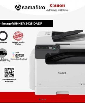 Canon iR 2425 (new)