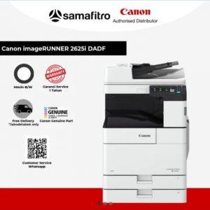 Canon iR 2625i DADF