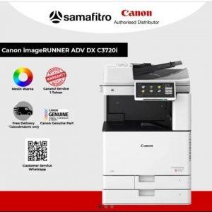 Canon iR ADV DX C3720i