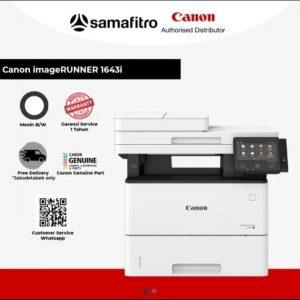 Canon iR1643i