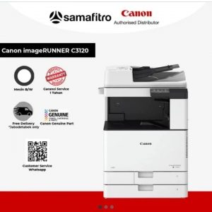 Canon iRC3120